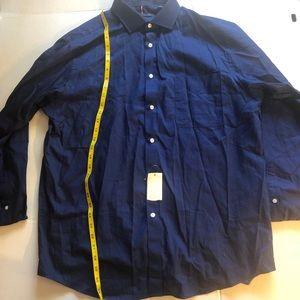 Tommy Hilfiger xl Blue shirt